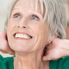 Ausgleich schaffen – fit im Alter