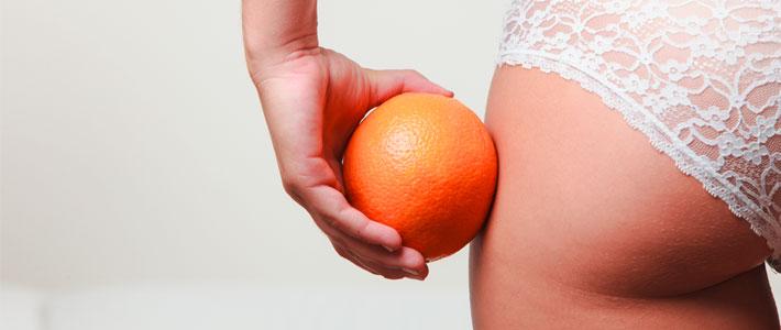 BasenCitrate - Cellulite Orangenhaut