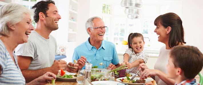 Basische Ernährung für die ganze Familie
